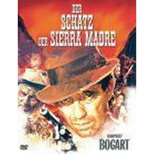 Der Schatz der Sierra Madre [DVD]